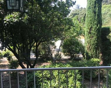 Sale Apartment 4 rooms 101m² villeneuve les avignon - photo