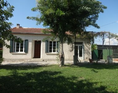 Sale House 4 rooms 82m² Monteux (84170) - photo