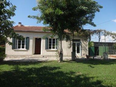 Vente Maison 4 pièces 82m² Monteux (84170) - photo