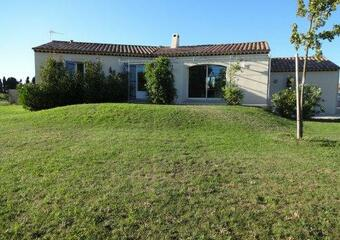 Renting House 5 rooms 116m² Le Thor (84250) - Photo 1