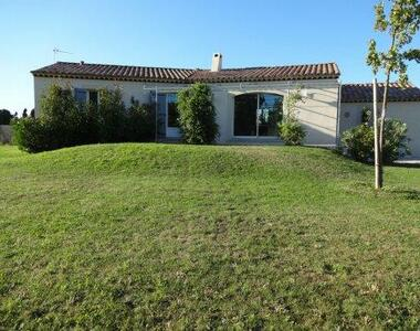 Renting House 5 rooms 116m² Le Thor (84250) - photo