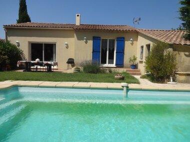 Sale House 4 rooms 90m² Monteux (84170) - photo