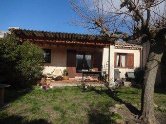 Vente Maison 3 pièces 60m² Monteux (84170) - photo