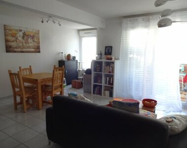 Sale Apartment 2 rooms 50m² monteux - photo