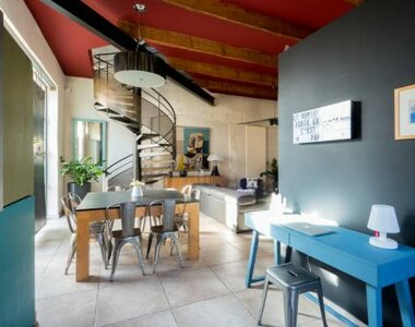Vente Appartement 4 pièces 132m² Avignon (84000) - photo