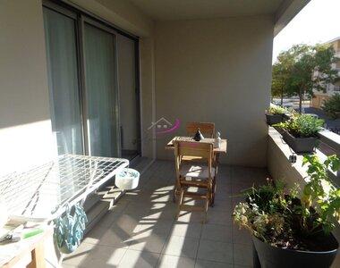 Sale Apartment 3 rooms 68m² Monteux - photo