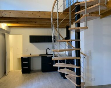 Vente Appartement 4 pièces 55m² avignon - photo