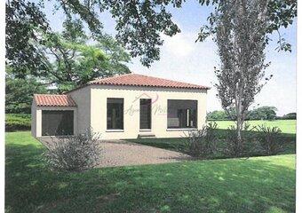 Vente Maison 4 pièces 80m² Monteux - Photo 1