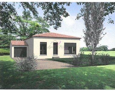 Vente Maison 4 pièces 80m² Monteux - photo
