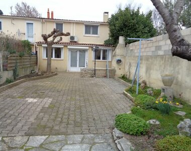 Sale House 4 rooms 100m² le pontet - photo