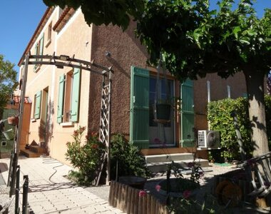 Sale House 3 rooms 52m² loriol du comtat - photo