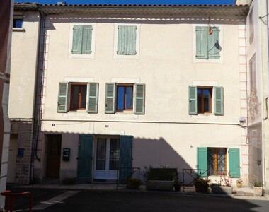 Sale Building 9 rooms 197m² Monteux (84170) - photo