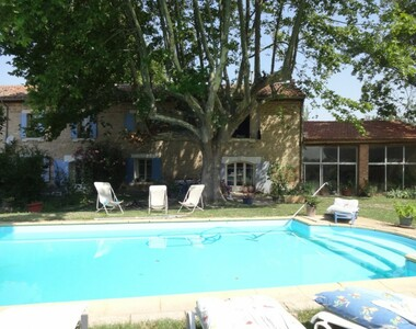 Sale House 9 rooms 330m² Monteux (84170) - photo