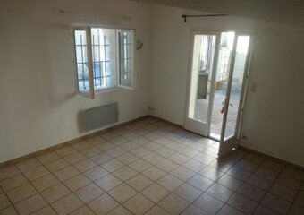 Renting Apartment 2 rooms 47m² Monteux (84170) - Photo 1