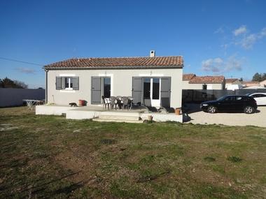 Vente Maison 3 pièces 75m² Carpentras (84200) - photo