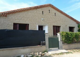 Renting House 4 rooms 87m² Monteux (84170) - photo
