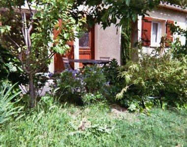 Vente Maison 4 pièces 102m² althen des paluds - photo