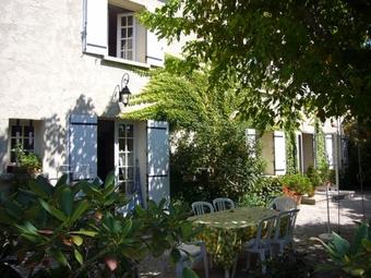 Vente Maison 9 pièces 300m² pernes les fontaines - photo