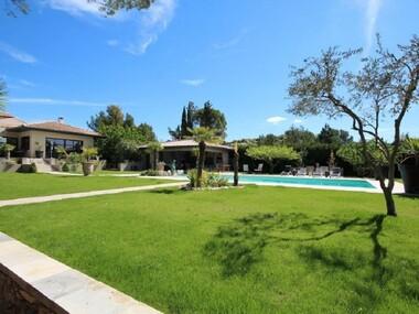 Sale House 7 rooms 255m² Carpentras (84200) - photo