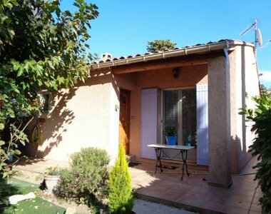 Sale House 3 rooms 85m² Monteux (84170) - photo