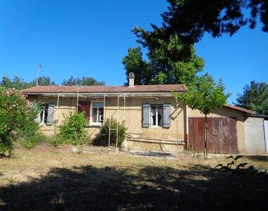 Vente Maison 2 pièces 45m² Monteux - photo