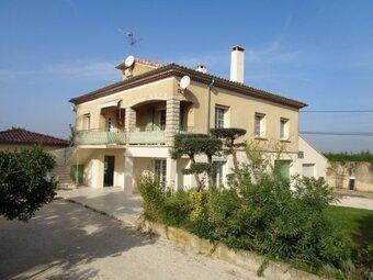 Sale House 10 rooms 250m² monteux - photo
