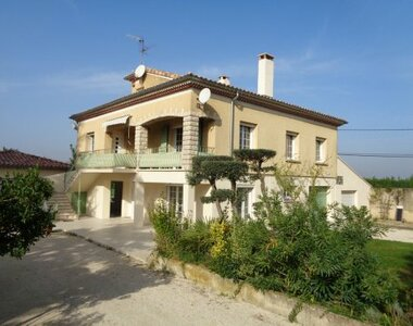 Sale House 10 rooms 250m² monteux - photo