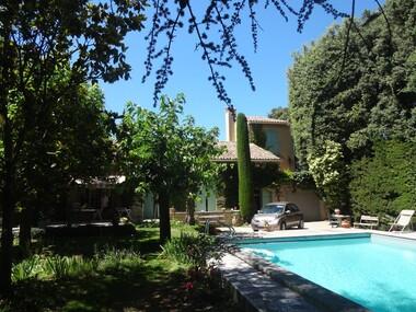 Vente Maison 9 pièces 180m² Carpentras (84200) - photo