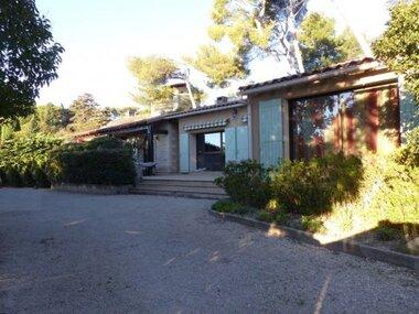 Vente Maison 5 pièces 160m² Villeneuve-lès-Avignon (30400) - photo