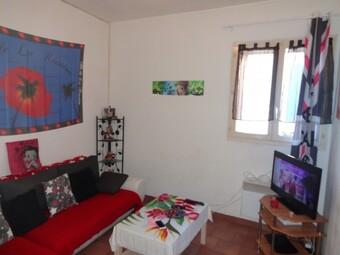 Vente Appartement 2 pièces 32m² Monteux (84170) - photo