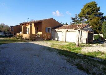 Vente Maison 4 pièces 110m² althen des paluds - Photo 1