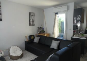 Vente Appartement 4 pièces 70m² Cheval-Blanc (84460) - photo