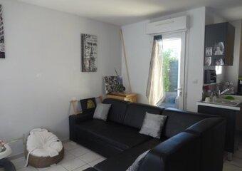 Vente Appartement 4 pièces 70m² cheval blanc - photo