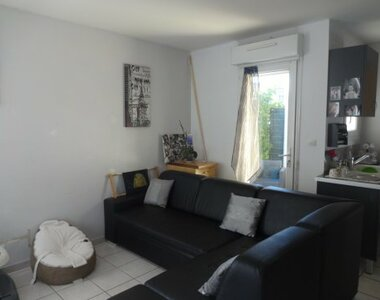 Vente Appartement 4 pièces 70m² cheval blanc - photo