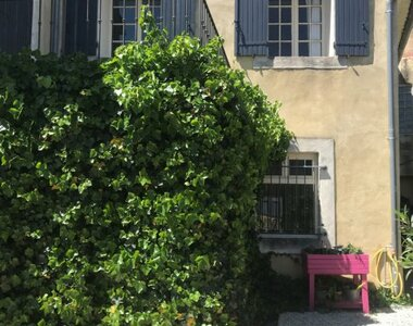 Sale House 4 rooms 148m² entraigues sur la sorgue - photo