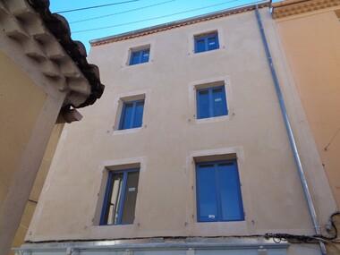 Vente Appartement 2 pièces 36m² L' Isle-sur-la-Sorgue (84800) - photo