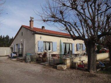 Vente Maison 4 pièces 93m² Althen-des-Paluds (84210) - photo
