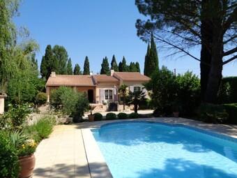 Sale House 5 rooms 152m² Entraigues-sur-la-Sorgue (84320) - photo