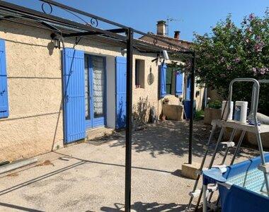 Vente Maison 4 pièces 85m² carpentras - photo