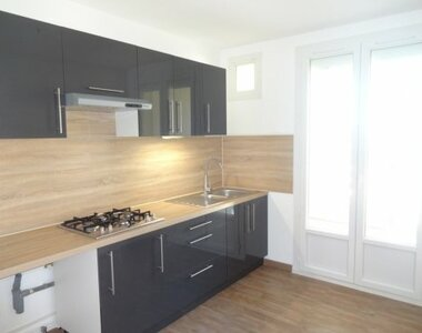 Sale Apartment 3 rooms 63m² Carpentras (84200) - photo
