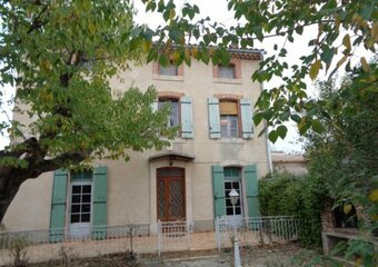 Sale House 7 rooms 135m² Pernes-les-Fontaines (84210) - photo