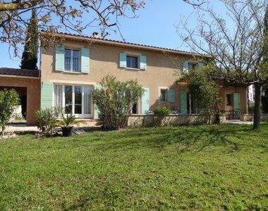 Sale House 6 rooms 170m² l isle sur la sorgue - photo