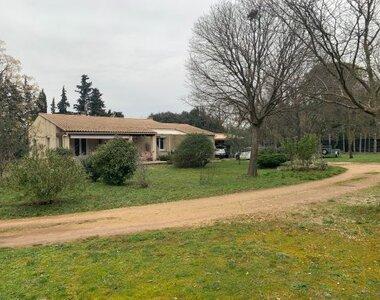 Vente Maison 3 pièces 85m² aubignan - photo