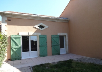 Sale House 4 rooms 80m² Monteux (84170) - photo