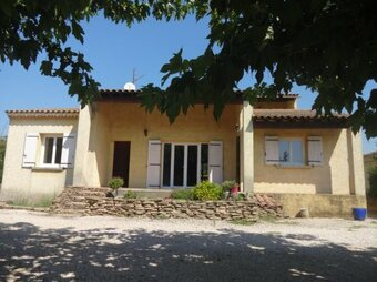 Vente Maison 5 pièces 145m² Entraigues-sur-la-Sorgue (84320) - photo