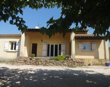 Sale House 5 rooms 145m² Entraigues-sur-la-Sorgue (84320) - photo