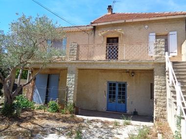 Sale House 6 rooms 180m² Monteux (84170) - photo
