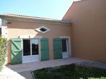 Vente Maison 4 pièces 80m² Monteux (84170) - photo