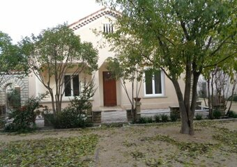 Renting House 5 rooms 88m² Carpentras (84200) - photo