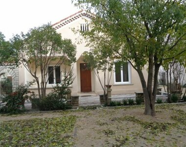 Location Maison 5 pièces 88m² Carpentras (84200) - photo